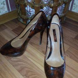 Zara ayakkabıları