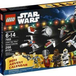 Lego 7958