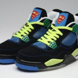 Sneakers NIKE AIR JORDAN RETRO 4