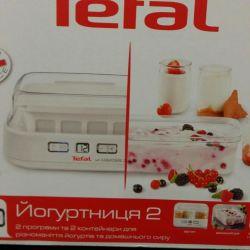 Yoğurt makinesi Tefal YG 500132