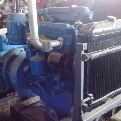 30kW diesel generator MMZ