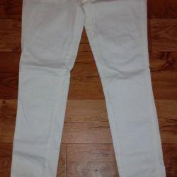 Новые джинсы Бершка и Инсити и тд