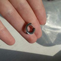 Δαχτυλίδι αυτιού