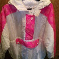 Ceket yeni !!