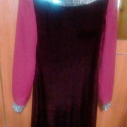 Dress 42-44rr