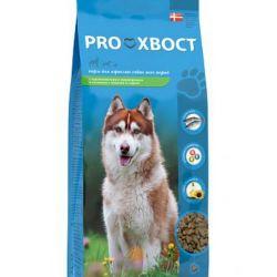Η ουρά για σκύλους με συναισθήματα. πέψη 20kg
