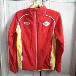 Olympic Bosco costume