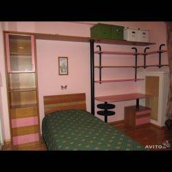 Children's room, children's furniture
