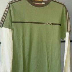 Uzun Kollu Tişörtler