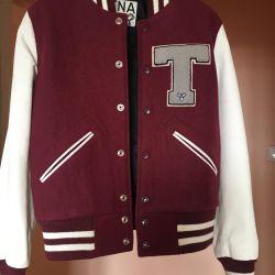 Jacket (America) New !!