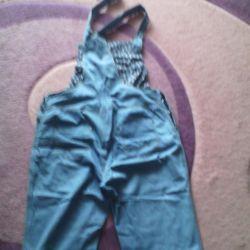 overalls for pregnant women
