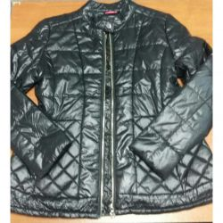 Jacket Demisison 11 years