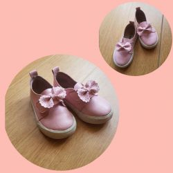 Shoes for girls ?