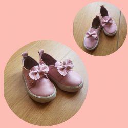 Pantofi pentru fete ?