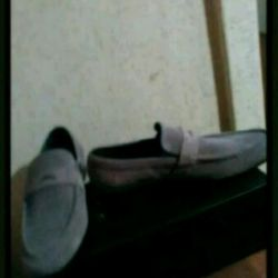 Shoes for men 42 size / new