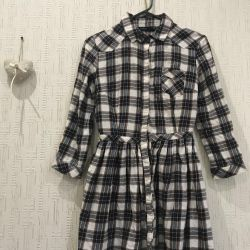 Dress (exchange is possible)