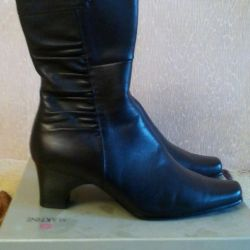 Boots Spring-Autumn.New !!!