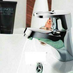 Frap F1050 bir lavabo için mikser