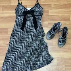 Το φόρεμα είναι κομψό