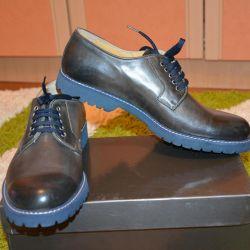 Новые брендовые туфли Италия
