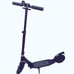 Electric Scooter Transformer E9 8 Inch
