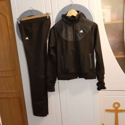 Women's tracksuits, new