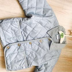 Jacket height 80-92