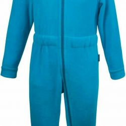 Fleece Overalls oldos active