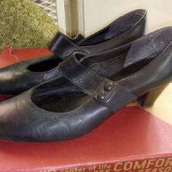 Παπούτσια σούπερ άνεση