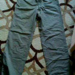 Παντελόνια για άνδρες