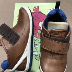 Ecco boots biom
