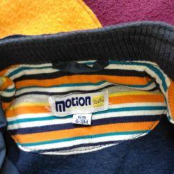 Children's jacket 6-9 months old boy