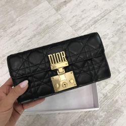 Dior cüzdanı