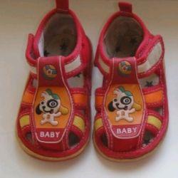 Sandals 20 r.