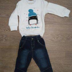 Pullover / sweatshirt new