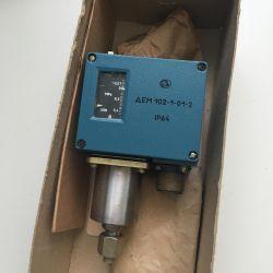 Pressure sensor relay (Orlaks) DEM-102-1-01-2