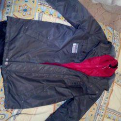 Czech jacket