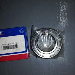 Fiat Ducato right-hand drive bearing