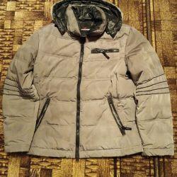 Размер S Куртка Весна, Осень
