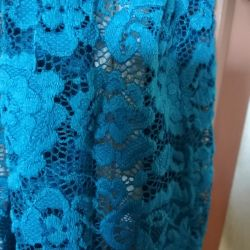 Dress elegant for future mothers 48-52
