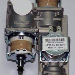 Navien Ace gas valve 3002197A