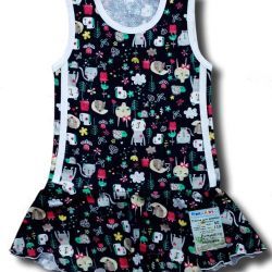 New dress. Size 110.