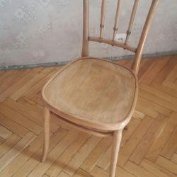 Viyana sandalyesi
