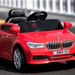 Детский электромобиль BMW XMX 826 с пультом управл