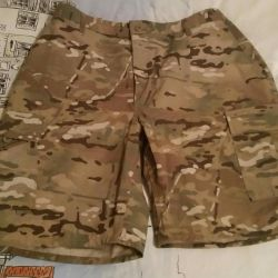 Airsoft. Shorts man's to animated cartoons
