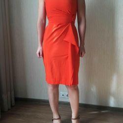 Dress Karen Millen, BCBG Max Azria original
