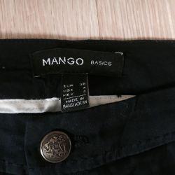 Nave Mango Pants