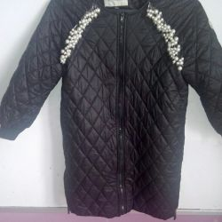 Jacket νέο monkler