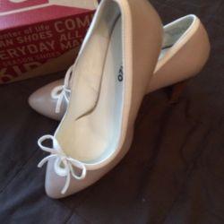 Shoes tso