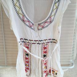 Блузка ASOS для беременной